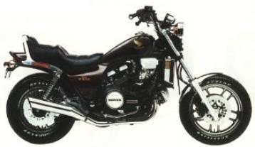 VF1100C'85