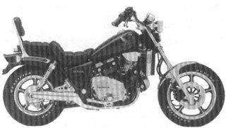 VF700C'85