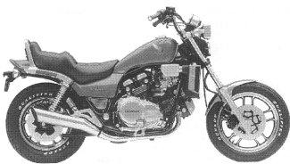 VF1100C'86