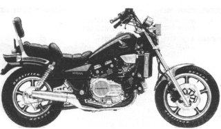VF700C'86